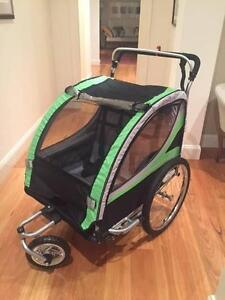 Bicycle Childs Trailer Bowral Bowral Area Preview