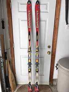 Dynastar speed SF skis  Price Drop to $50 Peterborough Peterborough Area image 1
