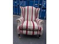 Laura Ashley Southwold Chair In Very Good Condition,Can Deliver