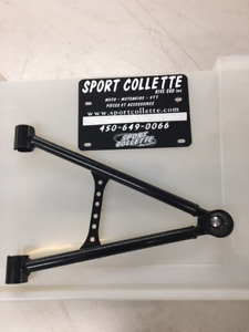 FRONT LOWER ARM COMP. ( LEFT)(YAMAHA 5KM-23570-00-00)