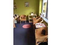 Therapy/Treatment Rooms to Rent, Islington London.