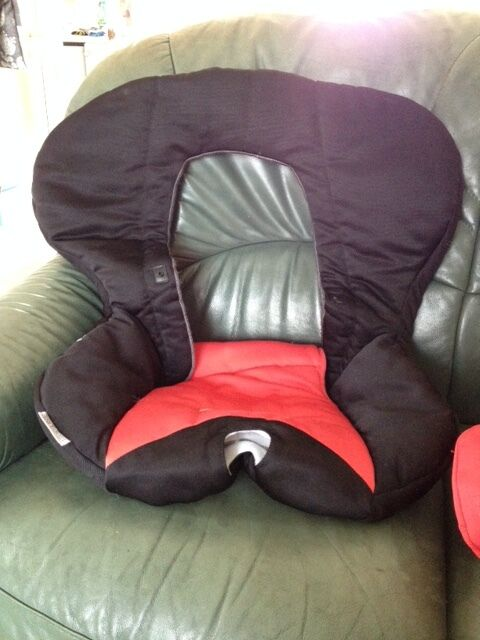 spare seat cover for a britax romer king plus in ipswich suffolk gumtree. Black Bedroom Furniture Sets. Home Design Ideas