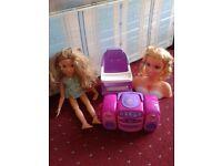girls toys - dolls