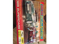 Micro Scalextrix - DBS Supercars 1:64 Aston Martin