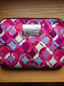 Designer COACH Laptop Case-LIKE NEW!