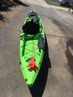 Malibu X13 Kayak