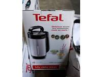 TEFAL MY DAILY SOUP AND SMOOTHIE