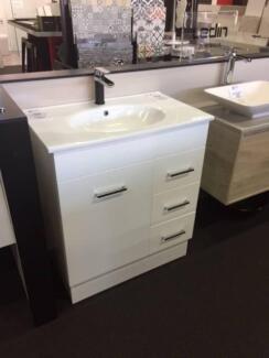 Bathroom Cabinets Gumtree bathroom vanity in gosford area, nsw   cabinets   gumtree