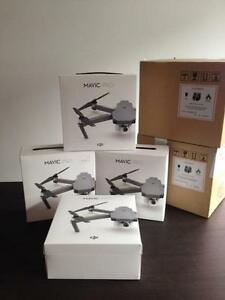 DJI Mavic Pro New Aus version Pickup daily from SYD or MEL Zetland Inner Sydney Preview