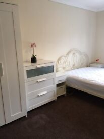Single/double room Large with ensuite CB4