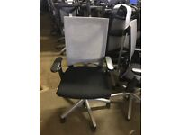 office furniture comforto office mesh back fully adjustable office chairs