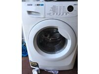 Zanussi lindo 300 washing machine for sale