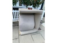 FREE!! Armchair for collection- Kensal Rise