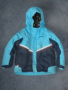 Columbia Snow Suit 4T