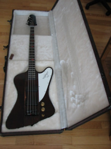 Gibson Nikki Sixx Signature Bass