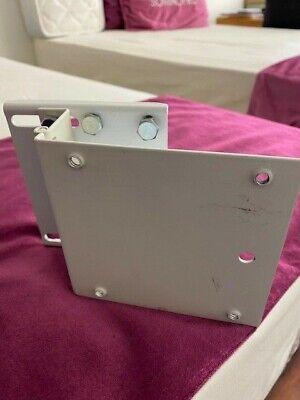 Brackets For Warehouse Steel Shelving Racks