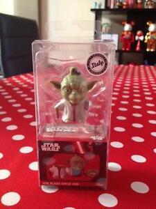 Star Wars Yoda USB Flash Drive 8GB Lockleys West Torrens Area Preview