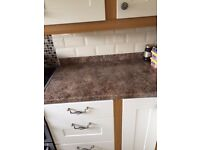 Kitchen Worktop for sale.