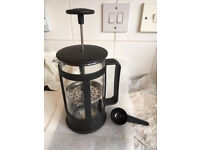 Bodum French Press coffee cafetiere, like new, excellent condition £9