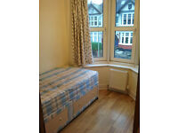SINGLE ROOM in N12 £90 PW, ALL BILLS INCLUDED, min 6 months plus 1 month notice