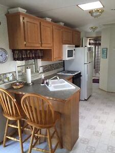 Northlander Legacy in immaculate condition Kitchener / Waterloo Kitchener Area image 3