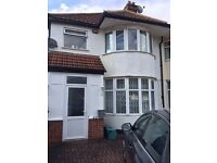 Three Bedroom Semi-Detached House Dollis Hill *Bills Included*