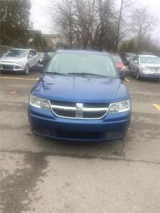 2009 Dodge Journey SE seven seater, safety include in price