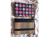 2 x cases for iPad mini/ kindle