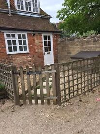 Two bed flat to rent on equestrian yard