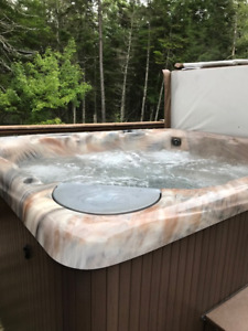 Beachcomber 540 Hot Tub for sale