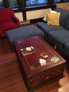 Over $20k of mint condition furnishings...instantly!