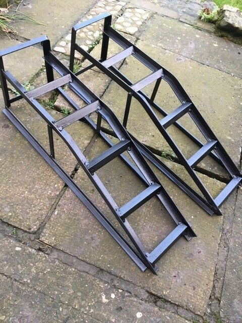 Car Ramps Classic Mini In Shrewsbury Shropshire Gumtree