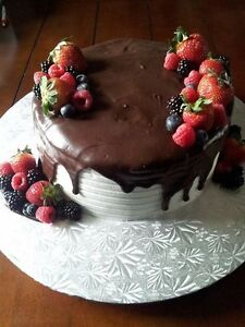I would love to create something sweet for your special event!! Kingston Kingston Area image 5