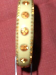 1920's Celluloid French Ivory Bangle London Ontario image 3