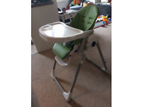 Mama's & Papa's High Chair - Very good condition