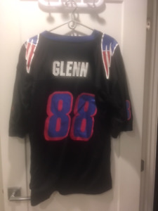 New England Patriot Jersey
