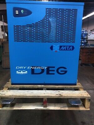 Mta Dry Energy Air Compressor Air Dryer