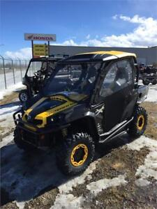 2013 CAN AM COMMANDER 1000 X