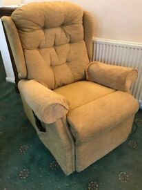 Rise and Recline Chair 2