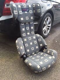 Child Kids car seat 4-12 years