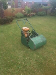 """Alroh 20"""" Roller Mower Greenwood Joondalup Area Preview"""