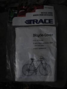Brand New TRACE Bicycle Protective Cover