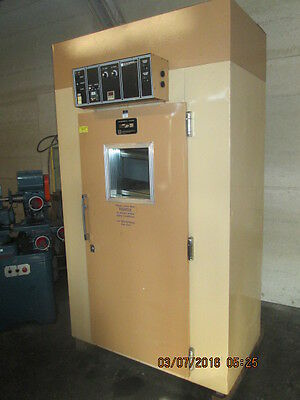 Lab-line Environmental Humidity Chamber -5 To 60 Degrees 20 - 96 R Humidity