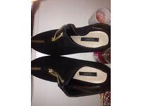 Zara Shoes never worn