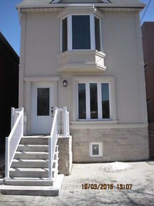 1 bedroom.  ST CLAIR –CALEDONIA  from NOVEMBER 15