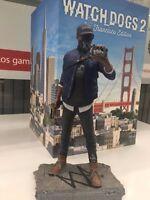 Watch Dogs 2 San Francisco Edizione Per Collezionisti Marcus Statua In Ps Uk -  - ebay.it