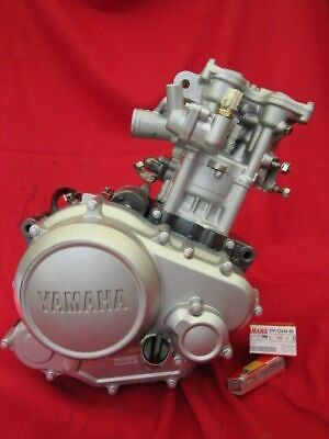 <em>YAMAHA</em> WR125 X ENGINE08 19 SPECIAL PRICE VALID WITH PART X ONLY PO