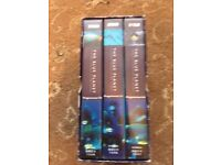 Blue Planet 1 (2001) VHS VIDEO box set