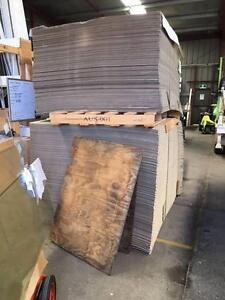 Cardboard boxes South Windsor Hawkesbury Area Preview