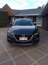 2014 Mazda3 NEO Manual Chapel Hill Brisbane North West Preview